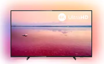 "Телевизор 43"" PHILIPS 43PUS6704/12"